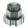 Lezyne SPLBBT-NBBT Tool silver